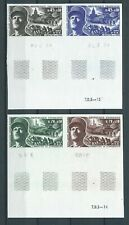 France,1969,WWII,colour proofs,MNH
