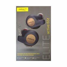 Jabra Elite Active 65t 100-99010000-60 Wireless Headphones - Copper Blue