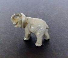 WADE WHIMSIES BABY ELEPHANT. 1955 -58.