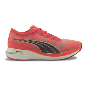 Men's Puma Deviate Nitro Running Shoe Multi Sizes and Colors Available 2021