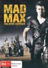 Mad Max 02 (Brand New Region 4 DVD, 1999)