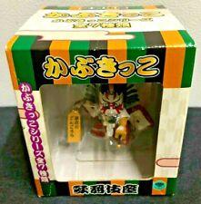 Samurai One Piece Anime Character Heroes Mini Figurine - New