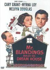 Mr Blandings Builds His Dream House DVD RARE OOP Region 4 T9