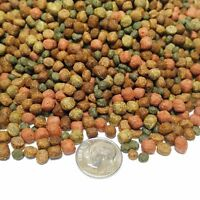 GB-420 Large Floating Pellet Blend for Oscars, Pacus, Arowanas, Large Fish