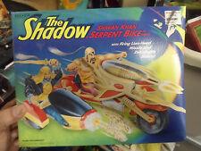 THE SHADOW - SHIWAN KAHN SERPENT BIKE - VINTAGE - STILL IN  BOX - 1994