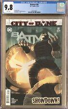 Batman #81 CGC 9.8