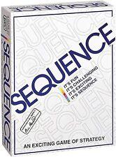 Sequence Classic Spiel Karten Brettspiel Gesellschaftsspiel Familienspiel