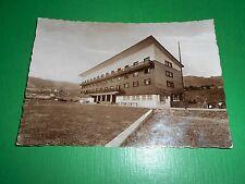 Cartolina Santo Stefano d'Aveto - Grande Albergo Siva 1940 ca