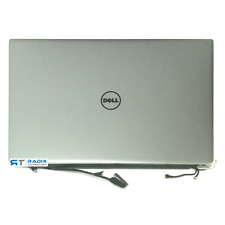 New listing Dell Xps 9350 13.3″ Qhd+ 3200×1800 Touch Screen Digitizer Panel Webcam & Cables