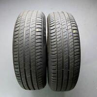 2x Michelin Primacy 3  215/65 R17 99V DOT 2119 Sommerreifen Neu