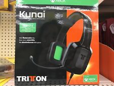 Kunai Xbox One, PS4 & Mobile Devices Stereo Headset