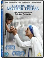 Letters From Mother Teresa DVD Nuevo DVD (CDR1240)