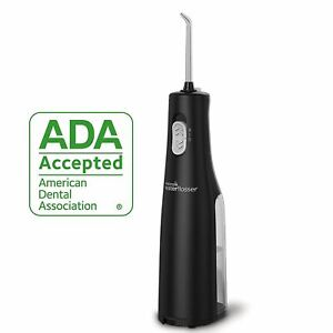 Waterpik Cordless Water Flosser, Battery operated & Portable for Travel & Home,