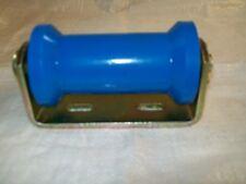 125mm BLUE  Keel Roller and Bracket for Boat Trailer 16
