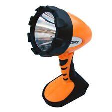 DORCY 41-4296 tête pivotante LED Spot avec verrouillage Trigger, 300-lumens