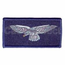 RAF Eagle Shoulder Badges