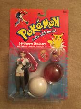 Pokemon Trainers - Jesse Figure With #23 Ekans