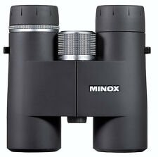 MINOX Binoculars HG 8x33 Made in Germany