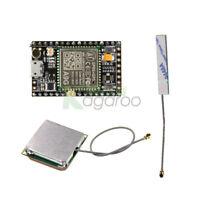 GSM/GPRS + GPS/BDS A9G Development Board Wireless Data Transmission +Positioning