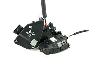 Jaguar XE Front Left Side Door Lock Latch Catch Actuator Mechanism GX73203A29