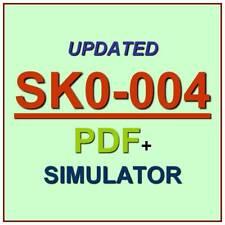 CompTIA Server Plus Updated Test Sk0-004 Exam Qa PDF Simulator