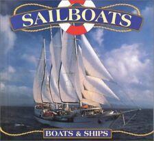 Sailboats: Boats & Ships