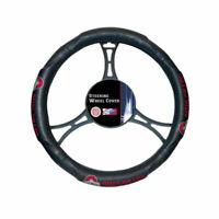 Northwest NCAA Ohio State Buckeyes Car Truck Suv Van Boat Steering Wheel Cover