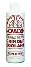 Stained Glass Supplies - GRINDER COOLANT-8oz-ORMD (Free Shipping)
