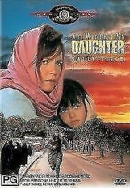Not Without My Daughter DVD Sally Field REGION 4 NEW AND SEALED