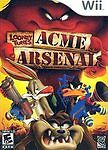 Looney Tunes: Acme Arsenal (Wii), très bon Nintendo Wii, Nintendo Wii VIDEO GAM