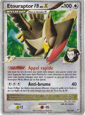 Etouraptor FB Niveau X-Platine:Vainqueurs Suprèmes147/147-Carte Pokemon Français