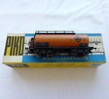 PIKO 5/6424-017 HO petrol tank freight train