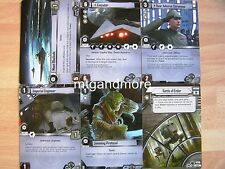 Star Wars LCG - Objective Set #200 - The Forest Moon