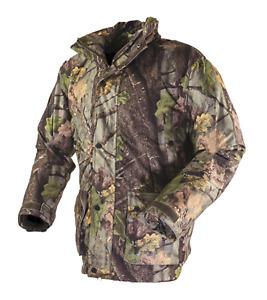 Jack Pyke Hunters Jacket Evolution Camouflage Country Hunting Shooting