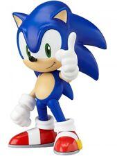 USED Nendoroid Sonic the Hedgehog Figure Good Smile Company