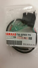Yamaha 704 Dual Binnacle Trim & Tilt Switch 704-82563-F0-00 or 704-82563-E0-00