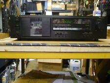 Nakamichi Stereo L/R RCA Home Cassette/Tape Players