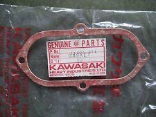 KAWASAKI W2TT/W2SS/W1SS/W1 ROCKER COVER GASKET NOS!