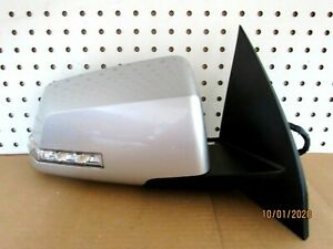 09 10 11 12 Chevrolet Traverse Right Passenger Side Power Mirror OEM