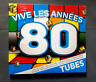 "CD AUDIO INT /VIVE LES ANNEES 80 ""TUBES"" COMPILATION LM MUSIC 296.A134.025 NEUF"