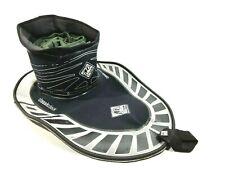 Palm Classic Neoprene Spray Deck Med/Lrg Roto 3 Canoe Kayak Water Sport