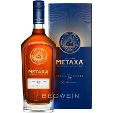 Metaxa 12 Sterne 0,7 l Griechischer Brandy