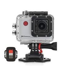 Phoenix Video cámara Deportiva DE 12 MP WIFI Full HD Android y iOS sumergible