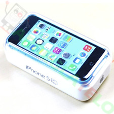 Apple iPhone 5C 32GB - Azul- Libre - A+