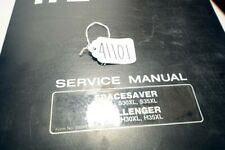 Hyster Service Manual s25xl s30xl s35xl h25xl h30xl h35xl (Inv.41101)