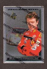 BILL ELLIOTT 1997 Pinnacle Precision Promo Sample Racing Card #00 NM/MT