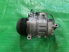 2010 BMW 1 SERIES Aircon Pump 6SBU14C 447260-1852