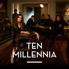Ten Millenia - Ten Millenia - New Vinyl LP - Pre Order - 7th July
