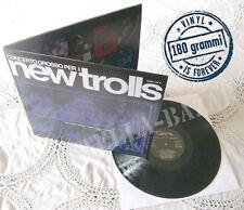 NEW TROLLS Concerto Grosso Per I New Trolls (1971) LP VINYL Repress 180gr