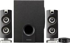 Insignia NS-PSB4721 - 2.1 Bluetooth Speaker System (3-Piece) - Black